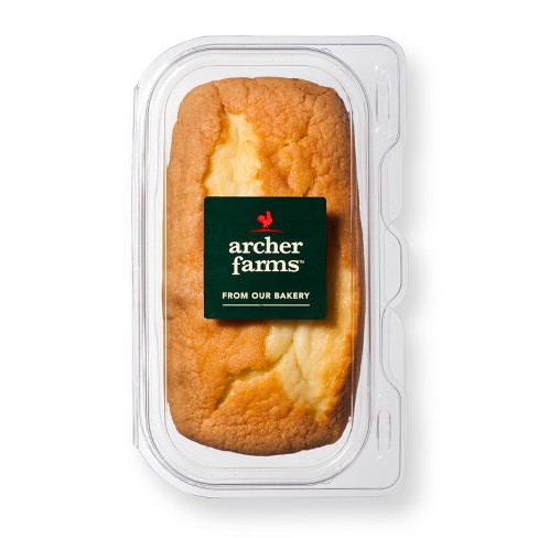 Pound Cakes - 16oz - Archer Farms™ - image 1 of 1