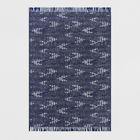 Staccato Outdoor Rug - Threshold™ - image 1 of 4