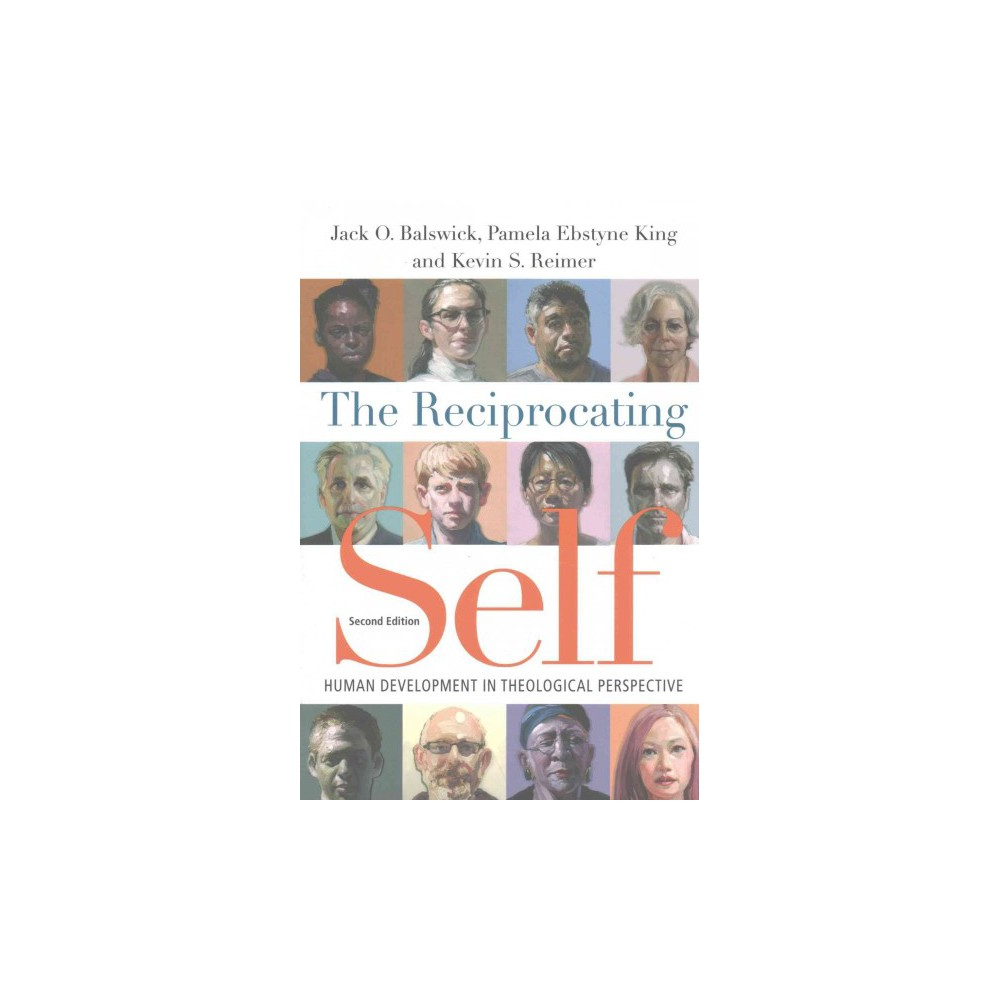 Reciprocating Self : Human Development in Theological Perspective (Revised) (Paperback) (Jack O.