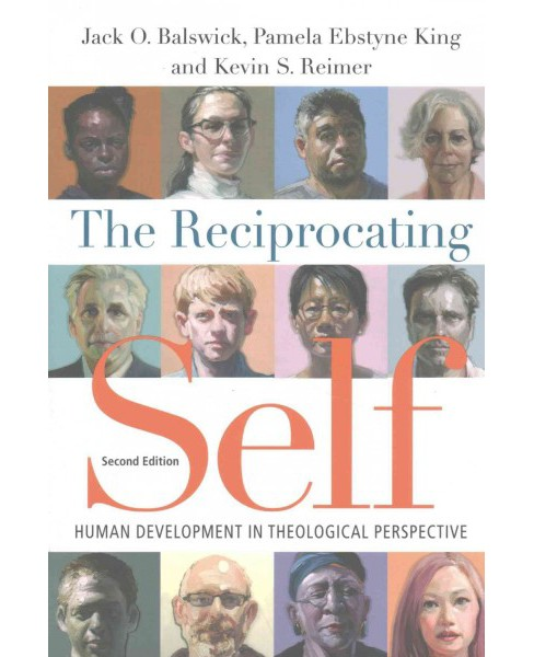 Reciprocating Self : Human Development in Theological Perspective (Revised) (Paperback) (Jack O. - image 1 of 1