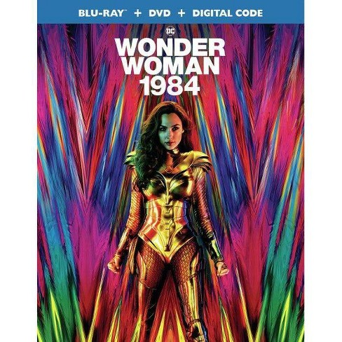 Wonder Woman 1984 - image 1 of 2