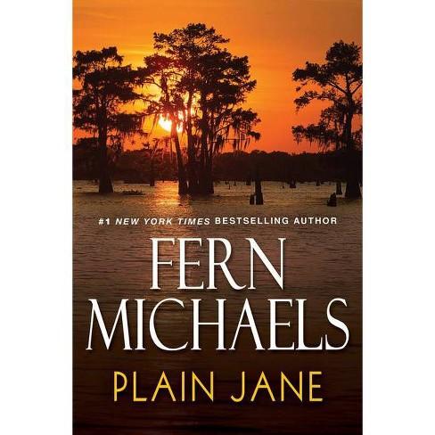 Plain Jane - by  Fern Michaels (Paperback) - image 1 of 1