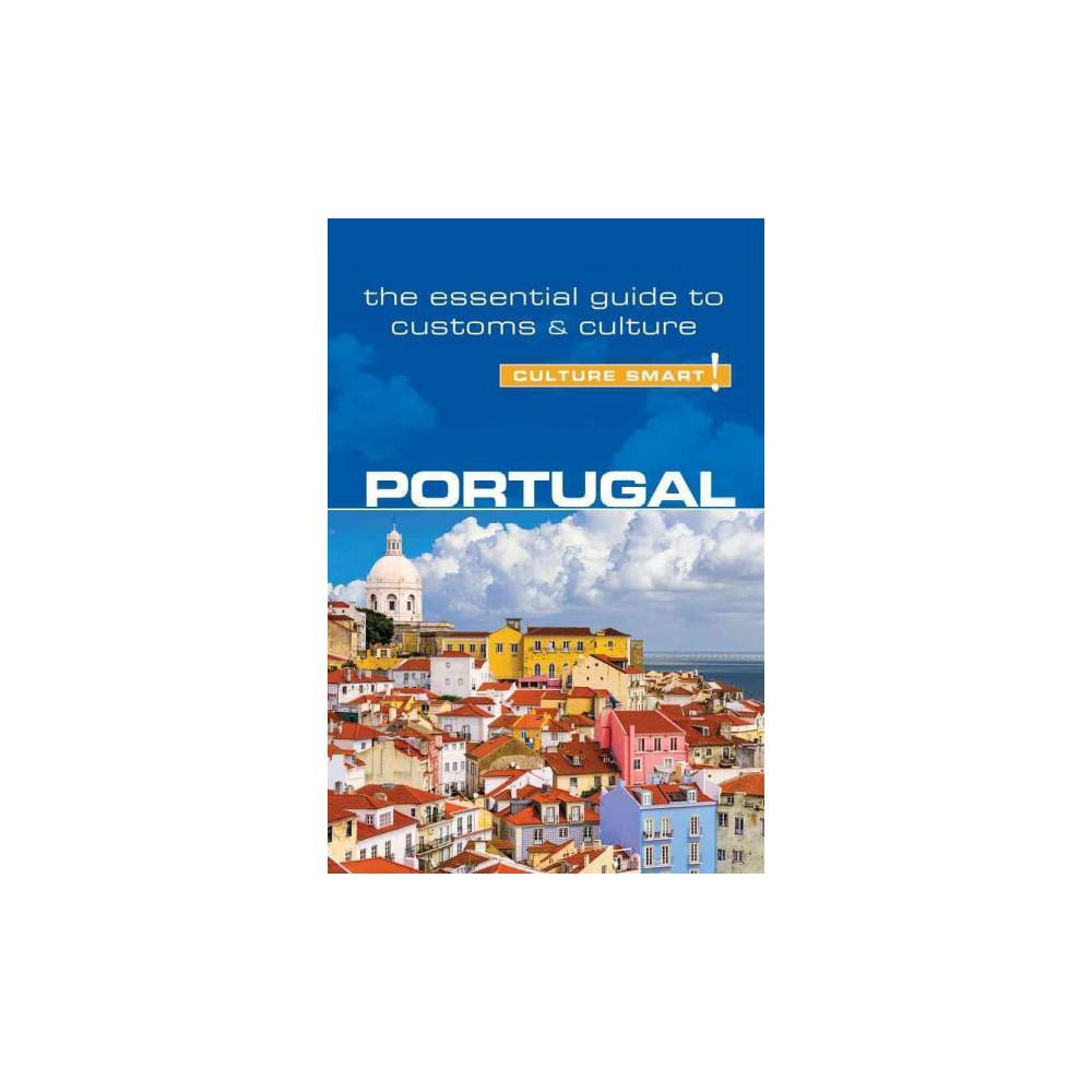 Culture Smart! Portugal : The Essential Guide to Customs & Culture (Paperback) (Sandy Guedes de Queiroz)
