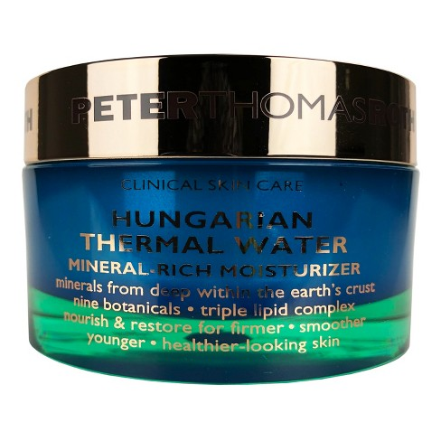 Peter Thomas Roth Hungarian Thermal Water Cream Facial Moisturizing - 1.7oz - image 1 of 1