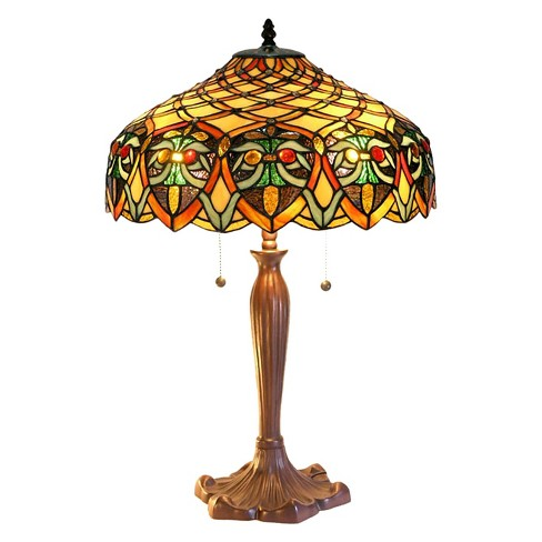 Tiffany Style Table Lamp Target
