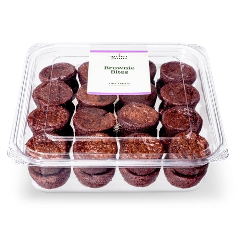 Brownie Bites - 32ct - Archer Farms™ - image 1 of 1