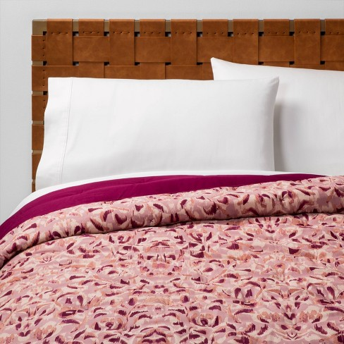 Printed Quilt - Opalhouse™ - image 1 of 6