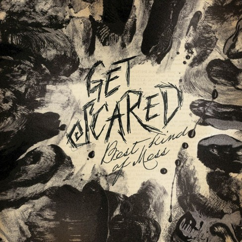Get scared - Best kind of mess (CD) - image 1 of 1