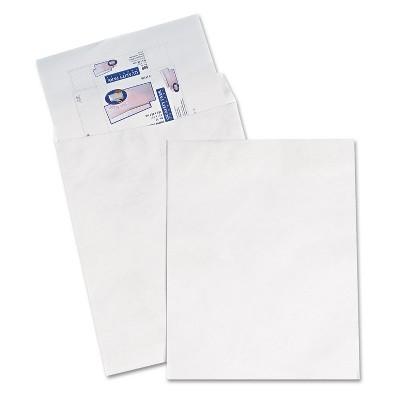 Survivor Tyvek Jumbo Mailer 14 1/4 x 20 White 25/Box R5106
