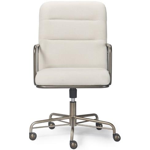 Franklin Modern Desk Chair - Finch - image 1 of 4