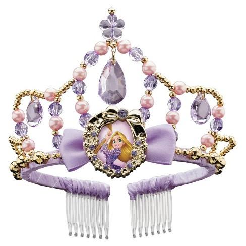 Kids' Rapunzel Tangled Classic Tiara - image 1 of 1