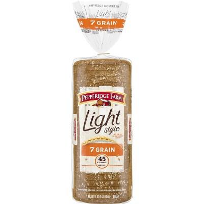 Pepperidge Farm 7 Grain Light Style Bread - 16oz