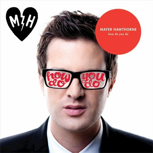 Mayer Hawthorne - How Do You Do (CD) - image 1 of 1