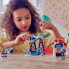 LEGO Friends Underwater Loop 41337 Amusement Park Building Kit with Mini Dolls for Group Play 389pc - image 3 of 4