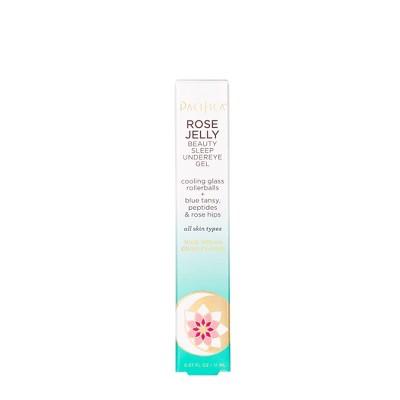 Pacifica Rose Jelly Beauty Sleep Undereye Gel - 0.37 fl oz