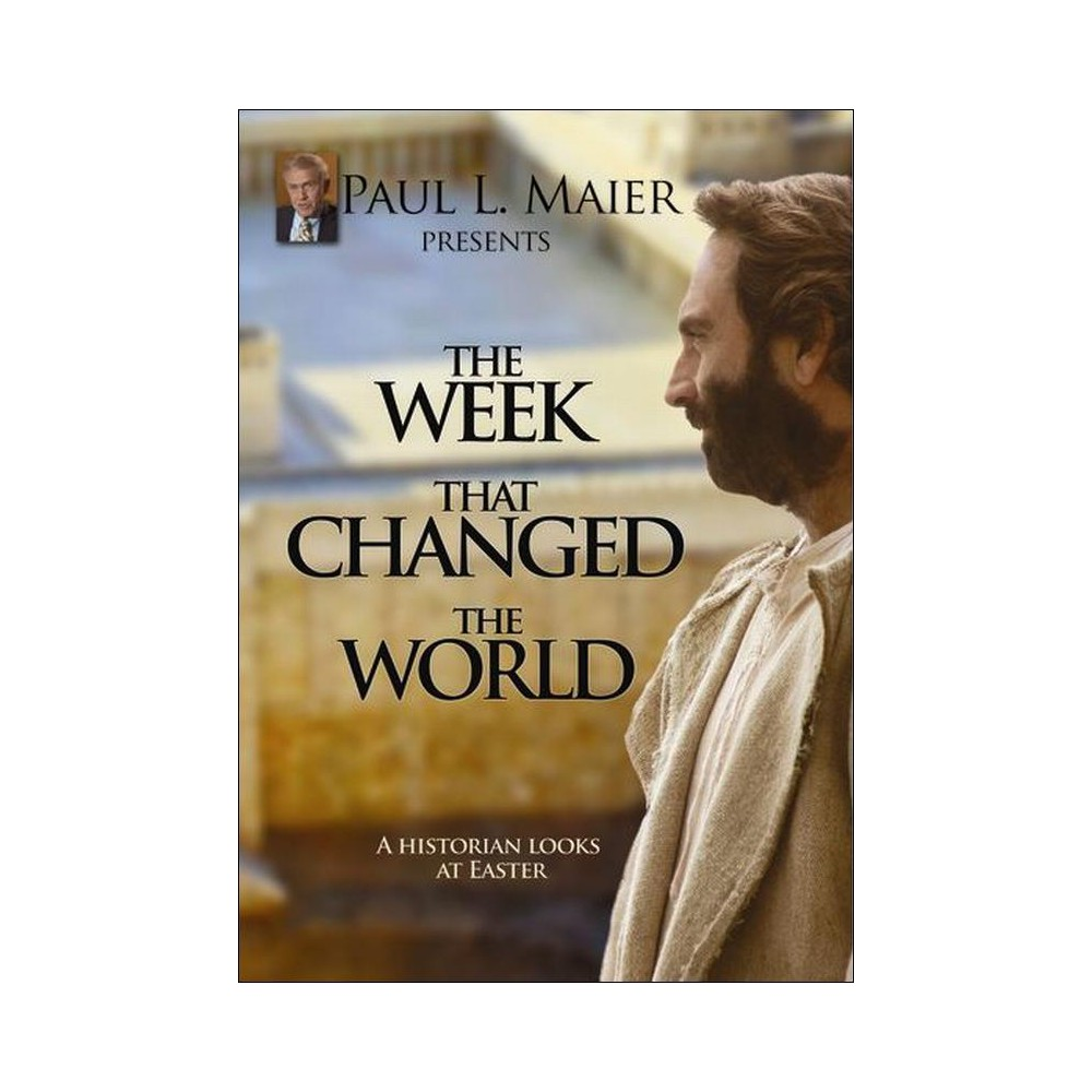 Week That Changed The World (Dvd)