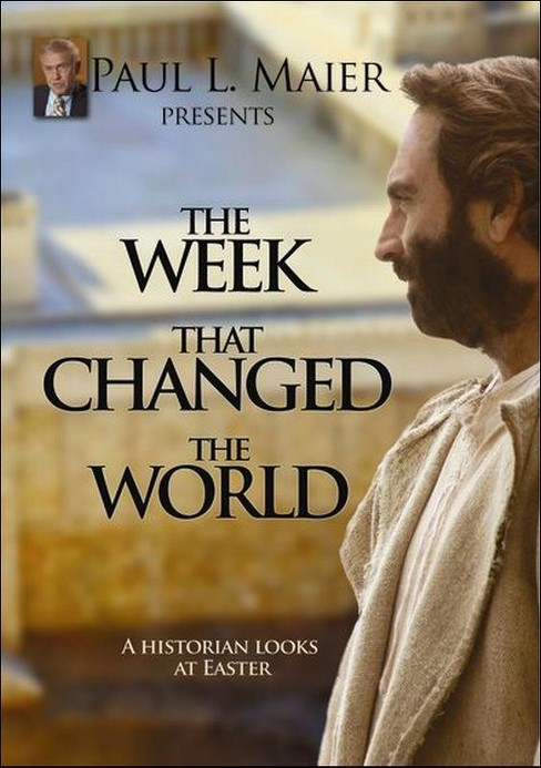 Week that changed the world (DVD) - image 1 of 1
