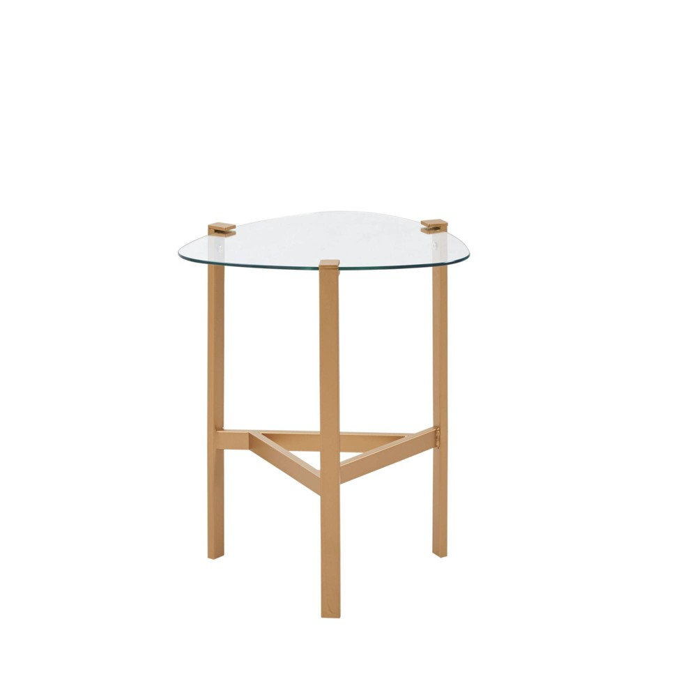 Lilac Accent Table Gold, accent tables was $139.99 now $97.99 (30.0% off)