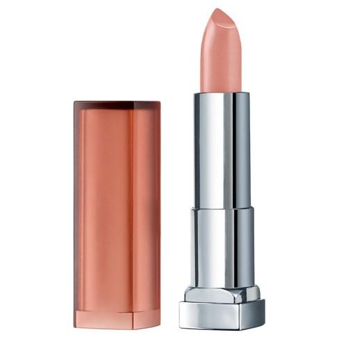 Maybelline Color Sensational Inti Matte Nudes Lipcolor 545 Beige