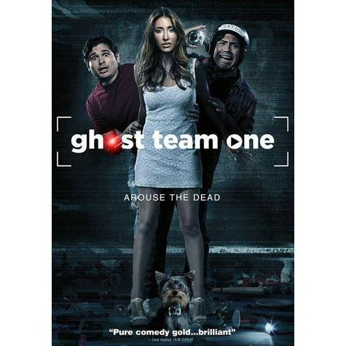 Ghost Team One (DVD)(2013) - image 1 of 1
