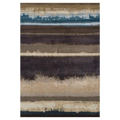Dharma Horizon Woven Rug - Addison Rugs - image 1 of 3