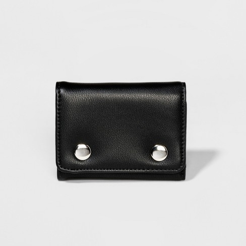 Women's Double Snap Wallet - Wild Fable™ - image 1 of 2