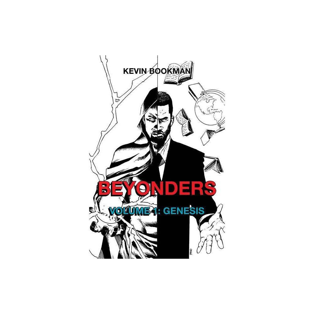 Beyonders Volume 1 Genesis By Kevin Bookman Paperback