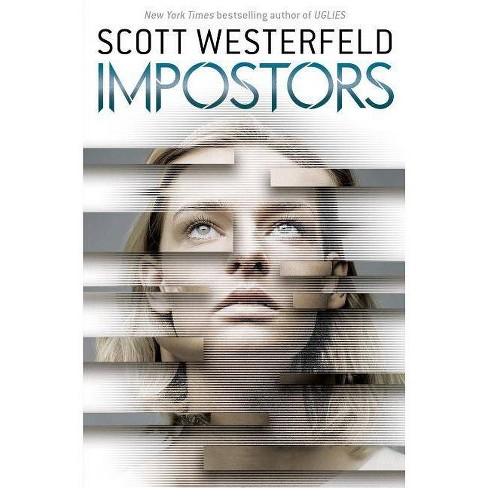 Impostors -  (Impostor) by Scott Westerfeld (Hardcover) - image 1 of 1