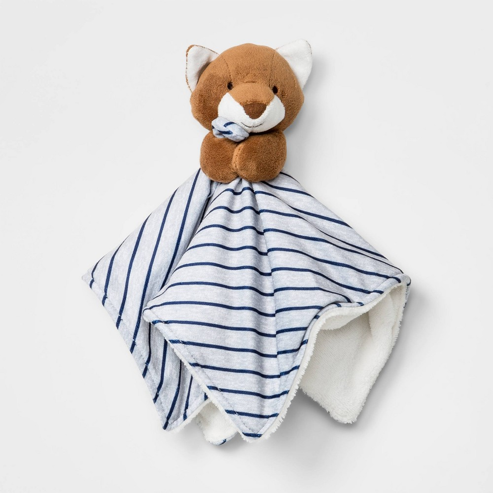 Image of Baby Fox Cuddle Plush Doll - Just One You made by carter's