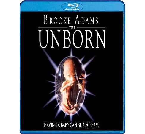 Unborn (Blu-ray) - image 1 of 1