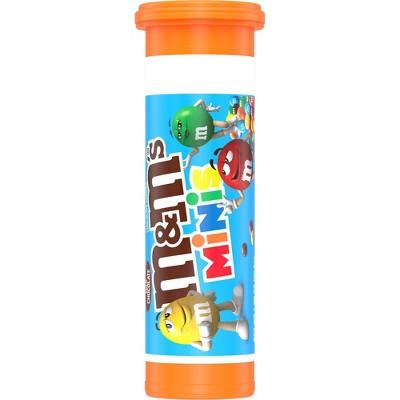 M&M's Milk Minis Tubes Single - 1.08oz