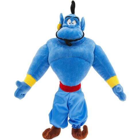 Small Disney Iago Plush 11 Inch Aladdin