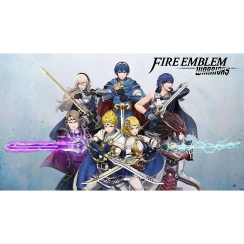Fire Emblem: Warriors - Nintendo Switch (Digital) - image 1 of 4