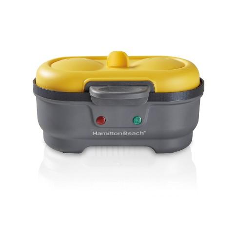 Hamilton Beach Egg BIte Maker - Yellow - image 1 of 4