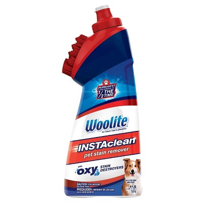 Woolite 18 floz Carpet And Rug Cleaners