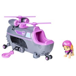 PAW Patrol Themed Vehicles Ultimate Rescue Skye - V2