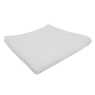Everyday Solid Washcloth True White - Room Essentials™