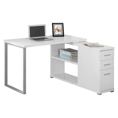 Computer Desk with Facing Corner - EveryRoom