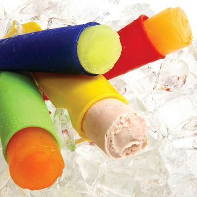 Norpro Ice Pop Makers, food molds