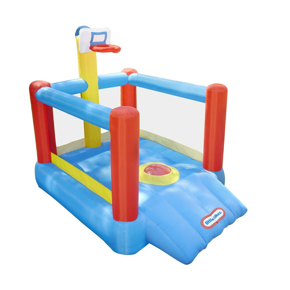 Little Tikes Bounce House, Multi-Colored