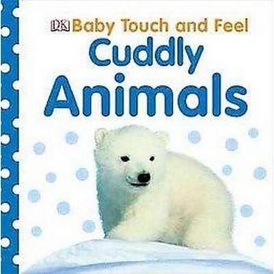 Cuddly Animals by Charlie Gardner (Board Book)