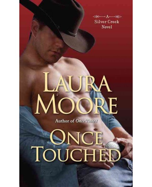Once Touched (Paperback) (Laura Moore) - image 1 of 1