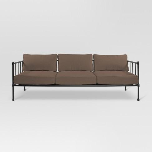 Fernhill Sofa With Cushions Threshold