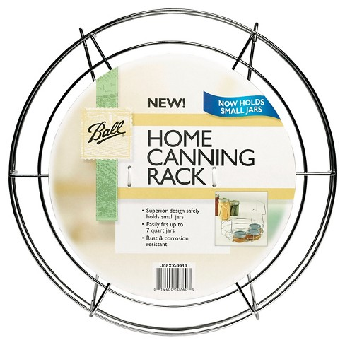 Ball® Home Canning Rack - image 1 of 1