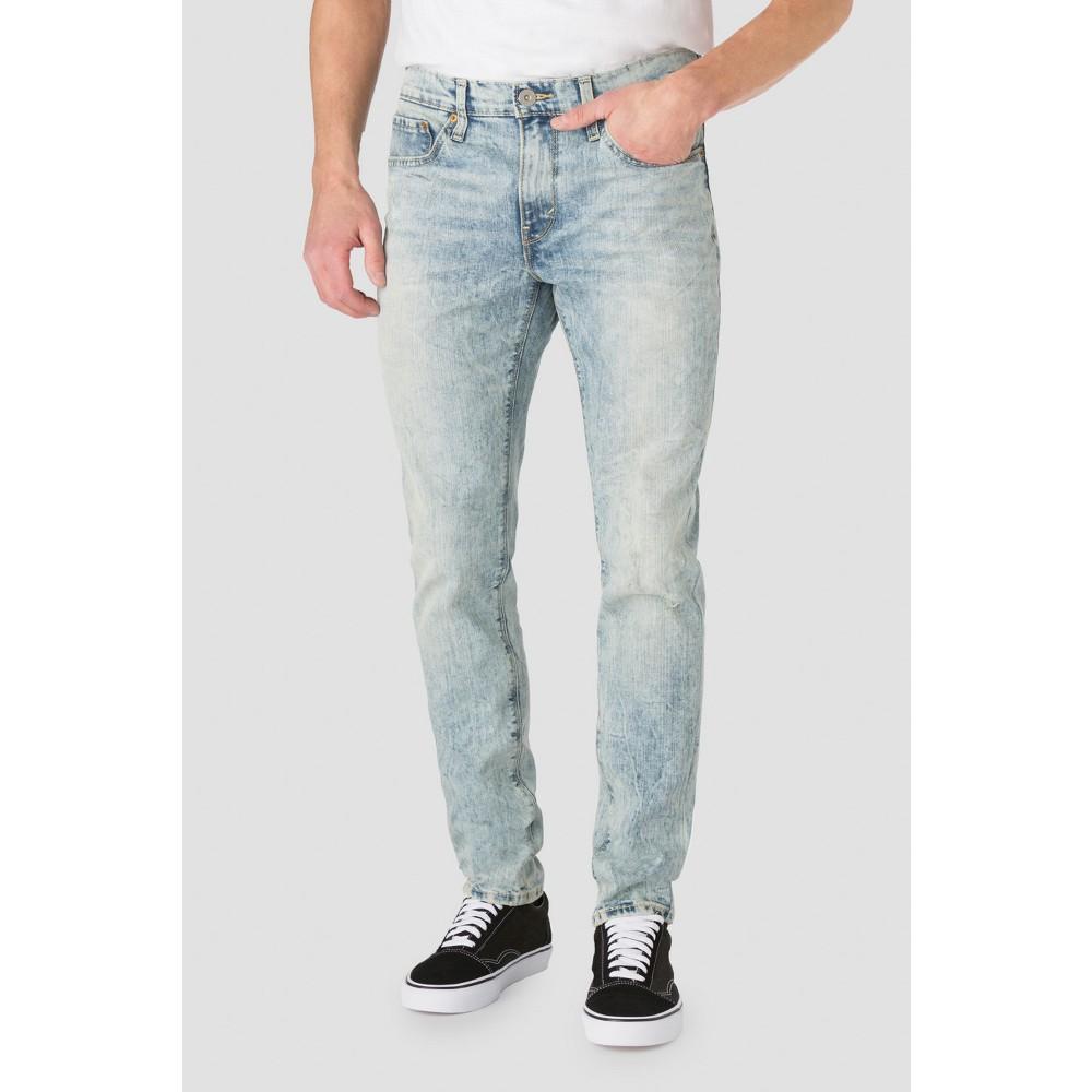 Denizen from Levi's Men's 283 Slim Fit Jeans - Thrasher - 31 x 30, Size: 31x30, Blue