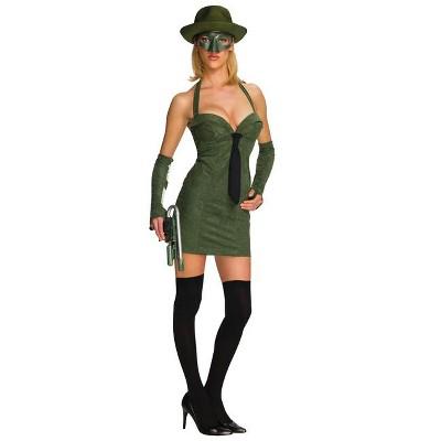 The Green Hornet The Green Hornet Secret Wishes Green Hornet Adult Costume