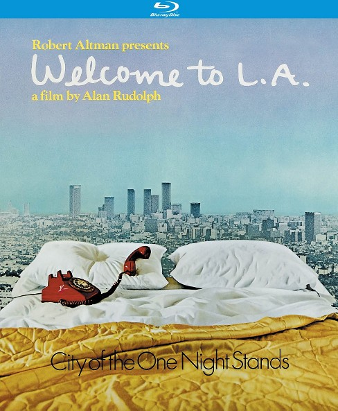 Welcome to la (Blu-ray) - image 1 of 1