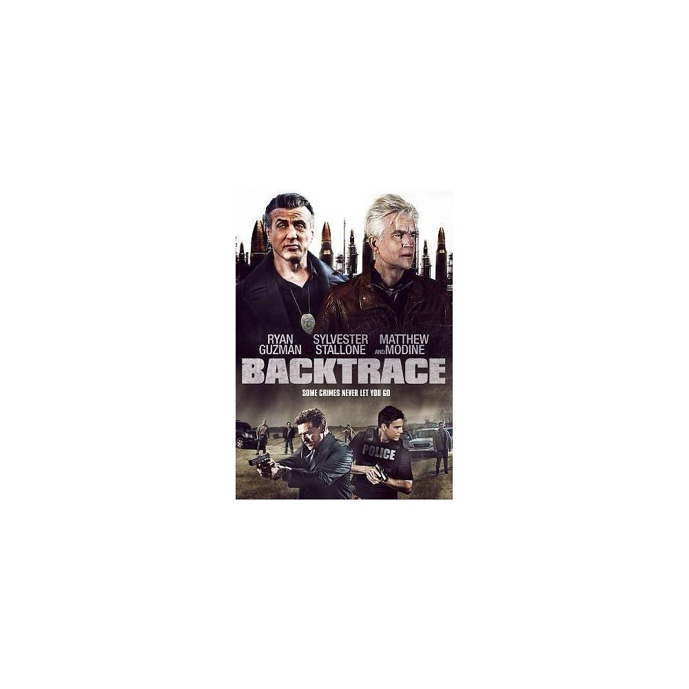 Backtrace (Dvd), Movies