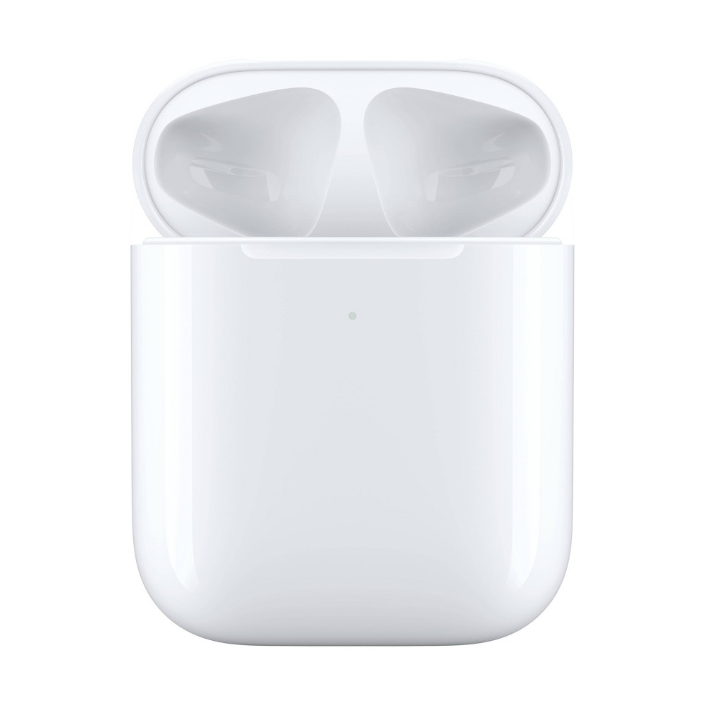 Apple Wireless Charging Case for AirPods, White