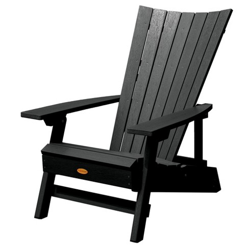 Manhattan Beach Adirondack Patio Chair - highwood - image 1 of 3